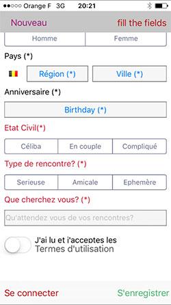 Rencontres et amitié à Joliette - Page 2 - Contacts 50plus