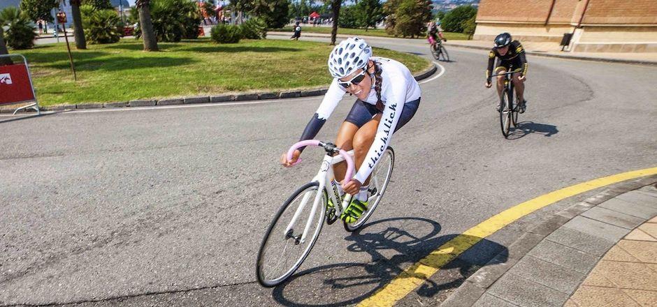 Bourg-Blanc. École : rencontre avec Katell, cycliste paralympique