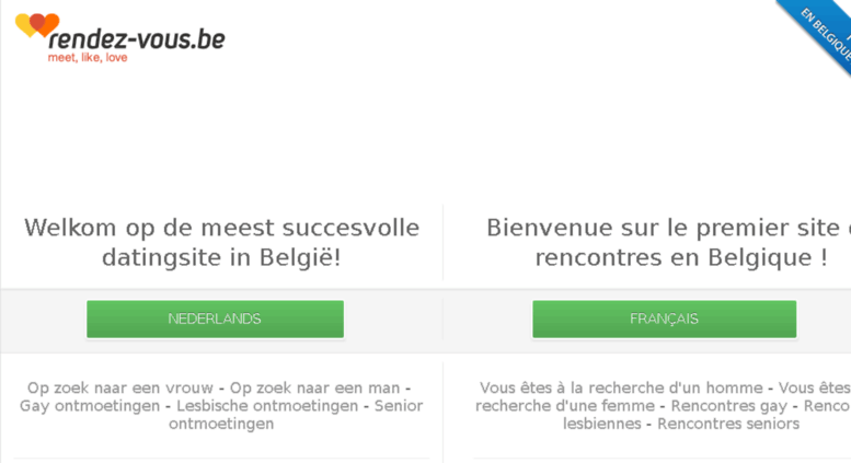 recherche site de rencontre belge rencontre zwamel agadir