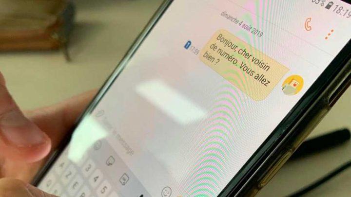 rencontre sms france site homme blanc cherche femme noire