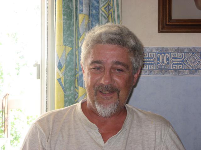 recherche homme de plus de 60 ans