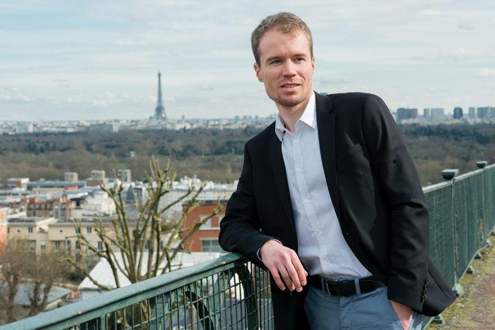 site de rencontre homme paris