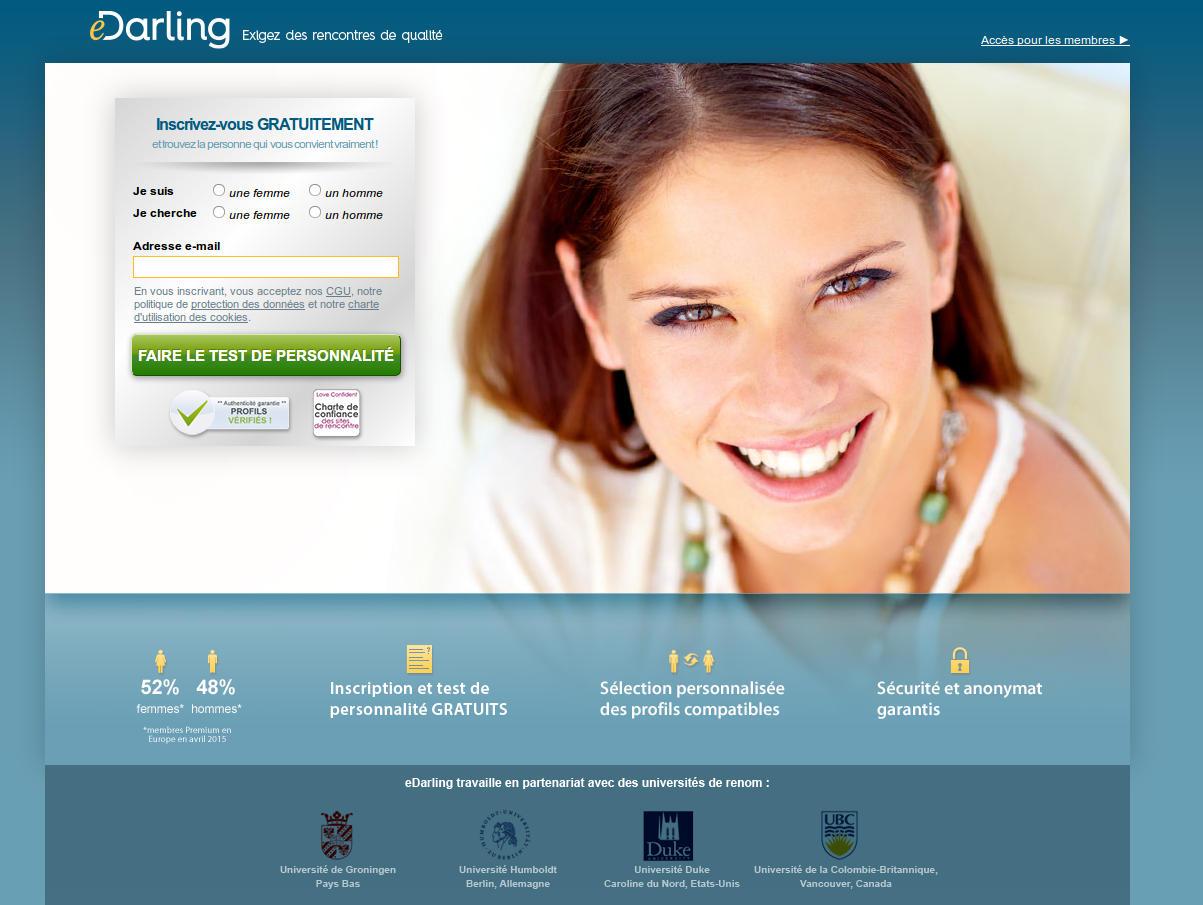 sites de rencontre sérieux et totalement gratuit