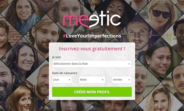 site de rencontre meetic affinity gratuit