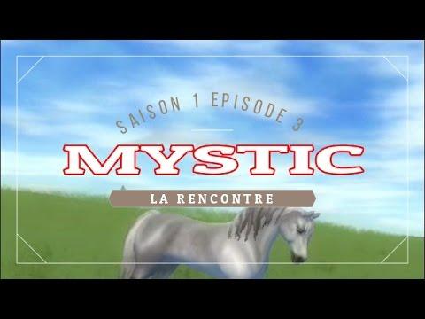 rencontre mystic