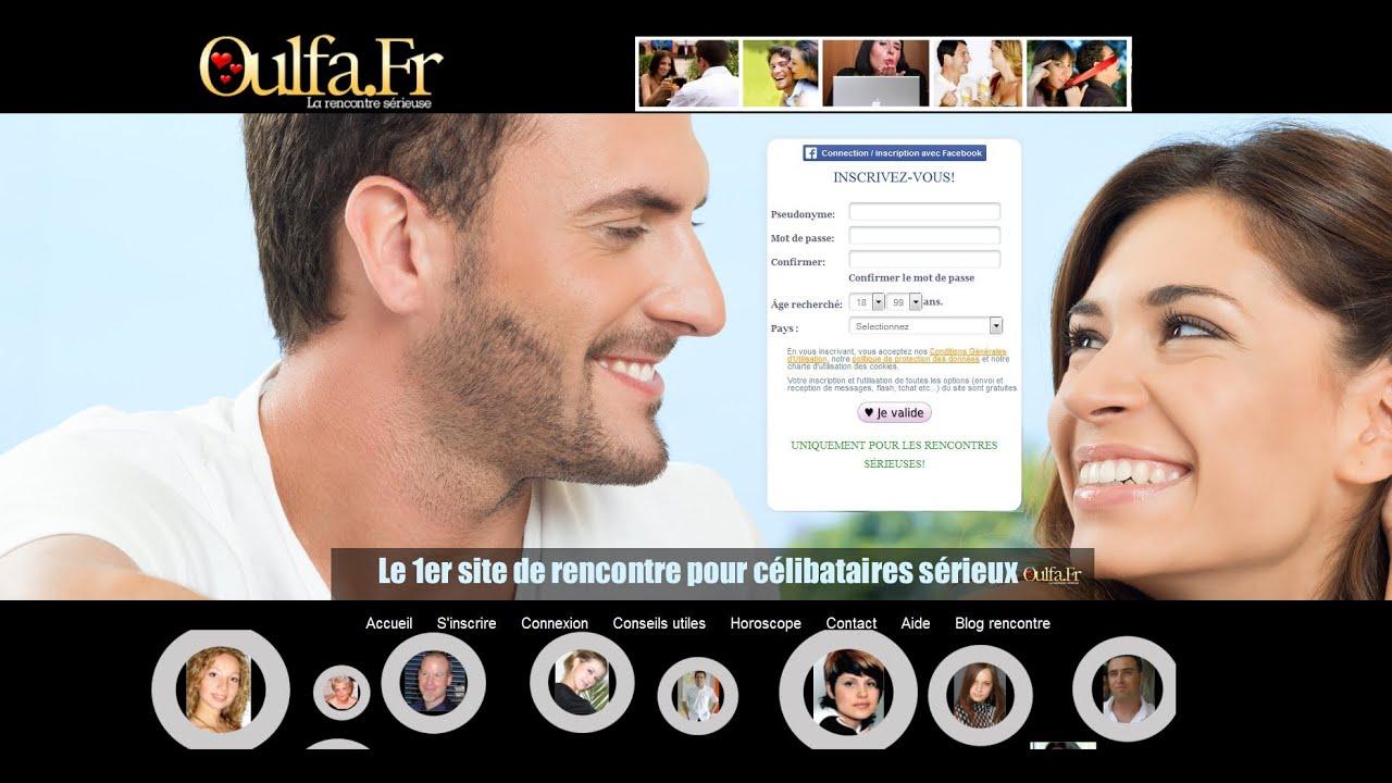 site de rencontres gratuits pour femmes