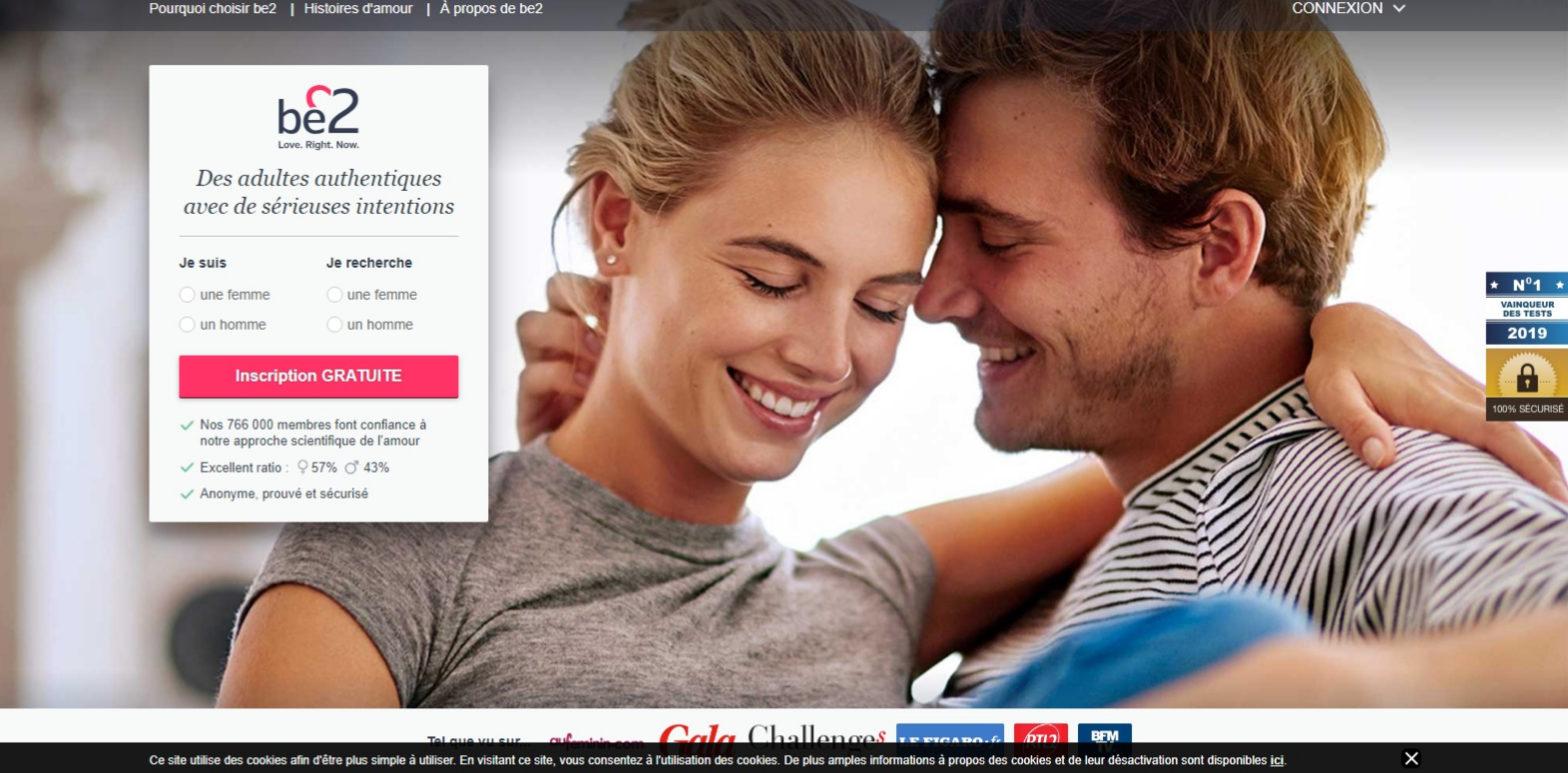 les site de rencontre 100 gratuit en france