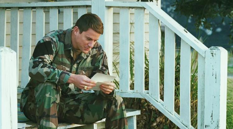 Site de rencontres d'hommes militaires célibataires