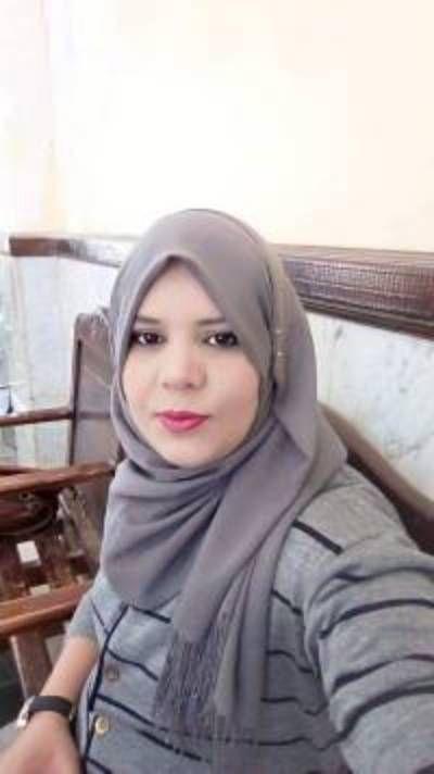 Je cherche une femme arabe à Montreal