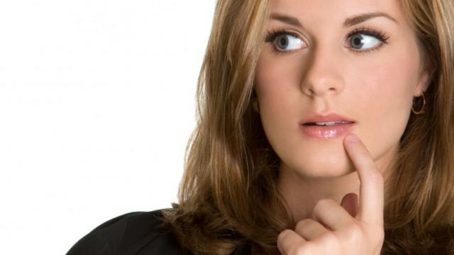 comment reconnaitre une femme qui cherche un homme)