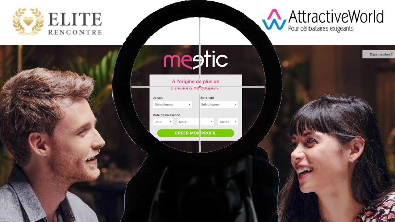 site de rencontre pour elite recherche femme pour mariage au canada