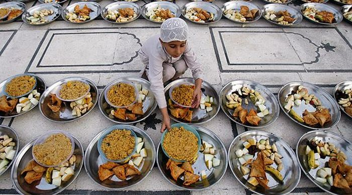 rencontrer une fille pendant le ramadan site de rencontre gratuit pour aventure
