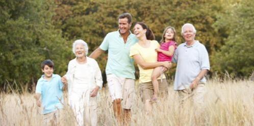 1ere rencontre belle famille