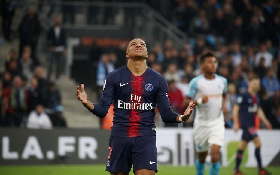 Historique des Marseille-Paris en championnat - lespaysansontdelavenir.fr