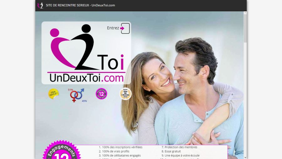 sites belges de rencontres gratuits