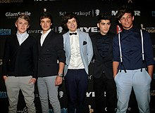 concour rencontre one direction 2019