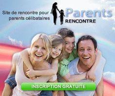 site de rencontre pour parent divorcé