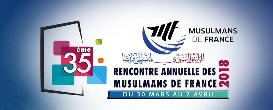 30ème rencontre annuelle des musulmans de france en direct rencontres vrm