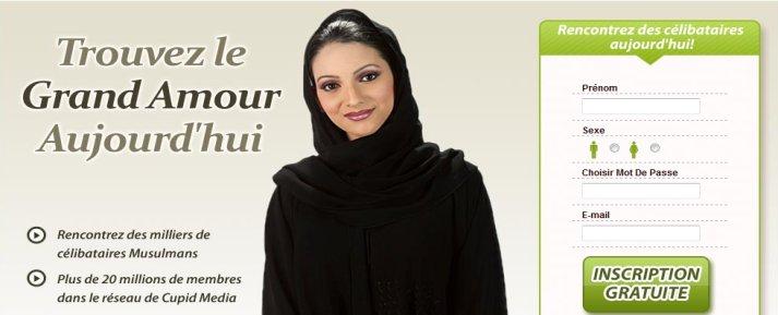 site rencontre musulman gratuit non payant rencontre fille russe belgique