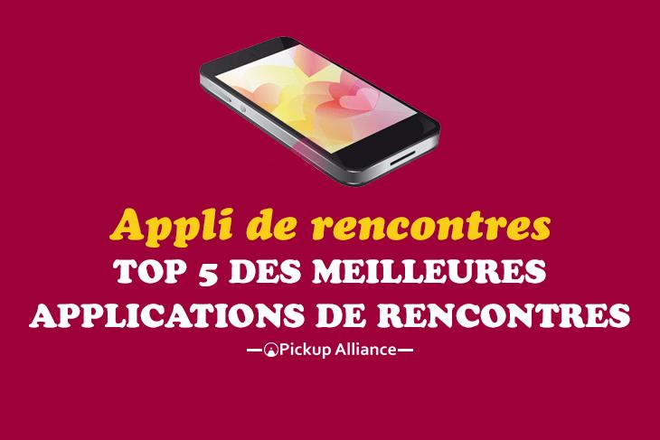 Applications et sites de rencontres pour célibataires - lespaysansontdelavenir.fr