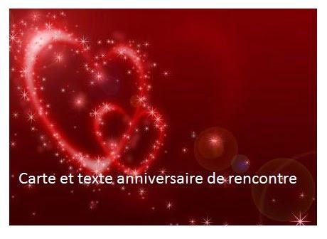 Une lettre d'amour pour un anniversaire de mariage ou de rencontre