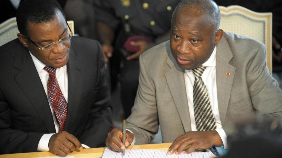 Côte d'Ivoire : Laurent Gbagbo a rencontré Pascal Affi N'Guessan à Bruxelles