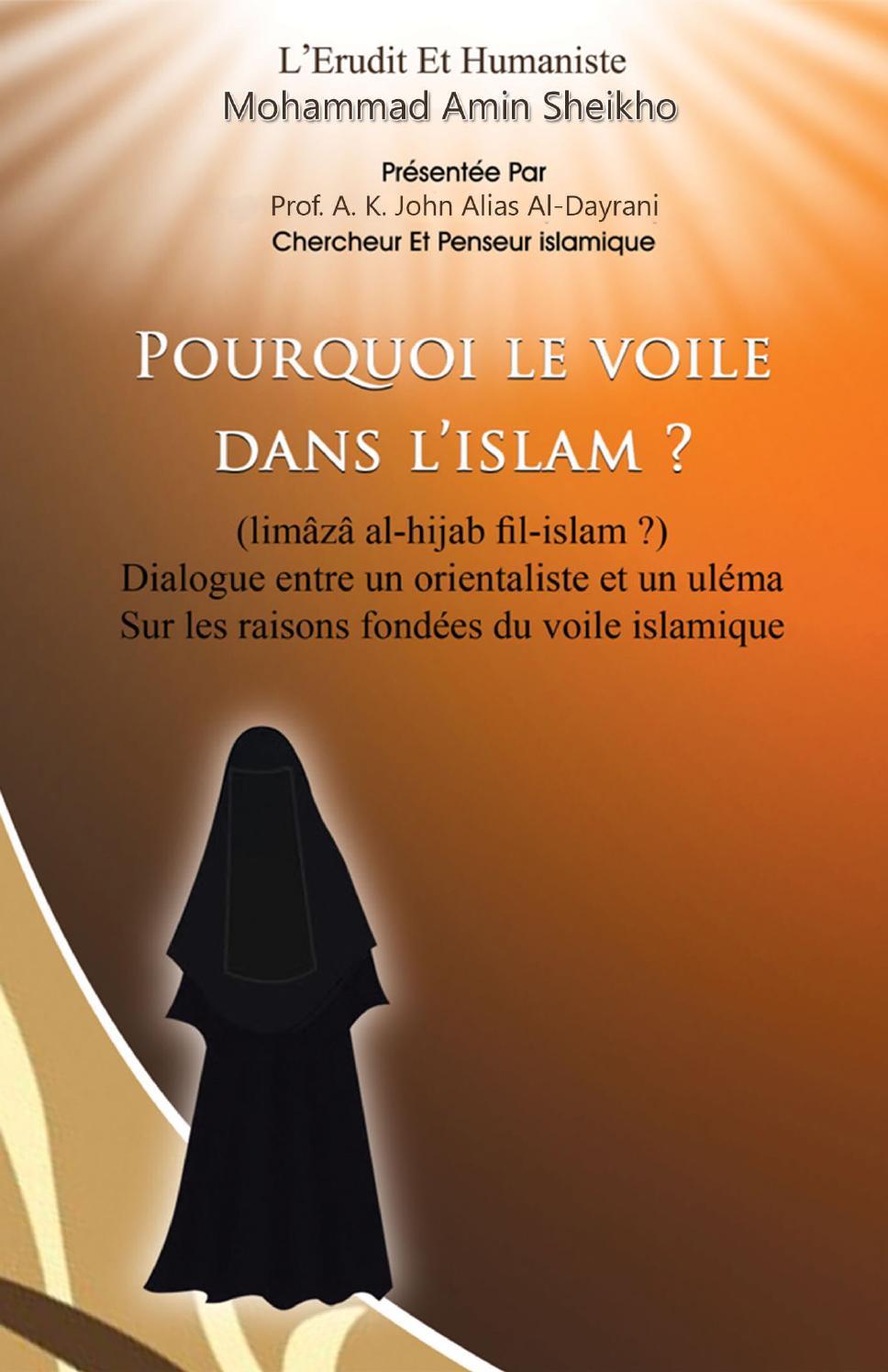 flirter avec un homme islam