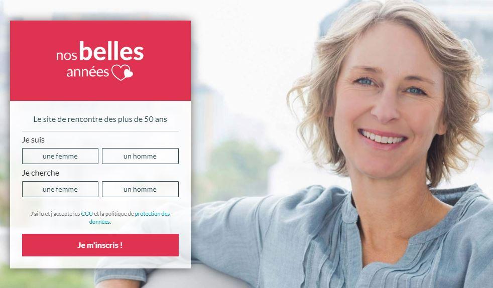 Site de rencontres et amitié réservé aux + de 50 ans - lespaysansontdelavenir.fr