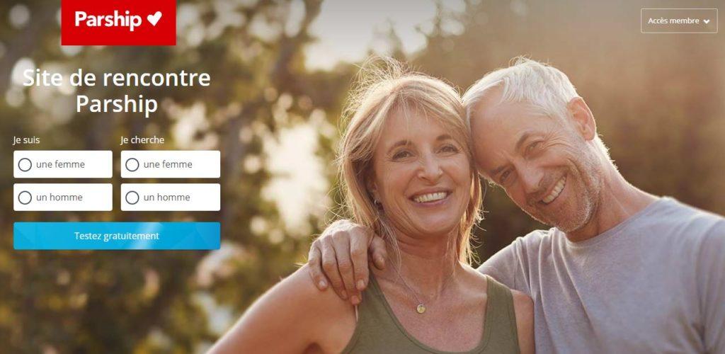 site de rencontres gratuits pour seniors