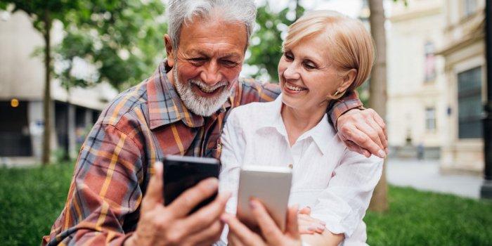 Les sites de rencontre seniors gratuit non payant