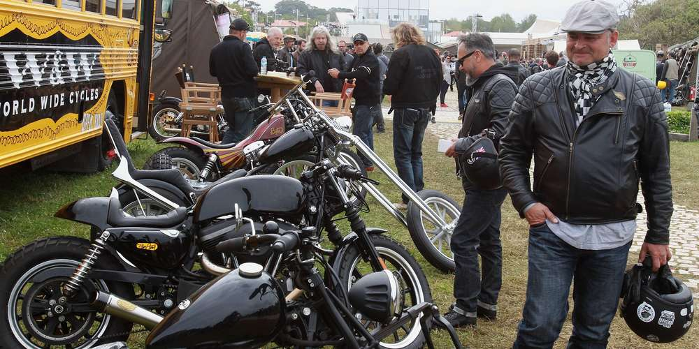 Wheels & Waves 2019 : du 12 au 16 juin à Biarritz