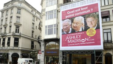Des amis à Bruxelles et en Belgique