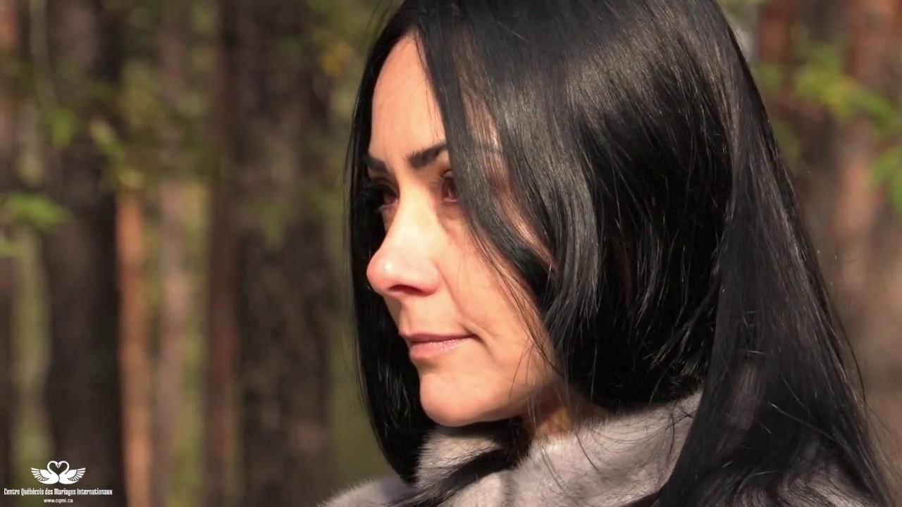 femme ukraine cherche homme pour mariage