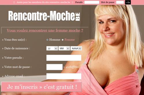 Site de rencontre gratuit en belgique sans inscription