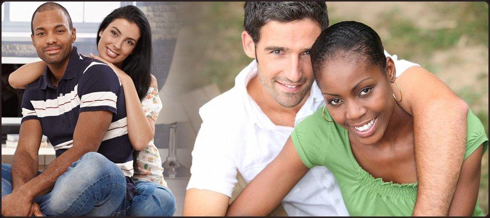 femme blanche recherche homme noire