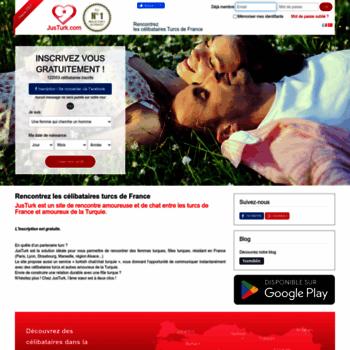 Recherche de site de rencontre gratuit en france