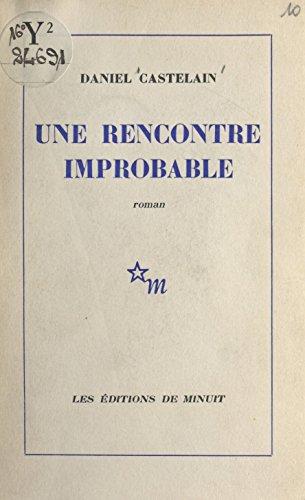 Définition - improbable
