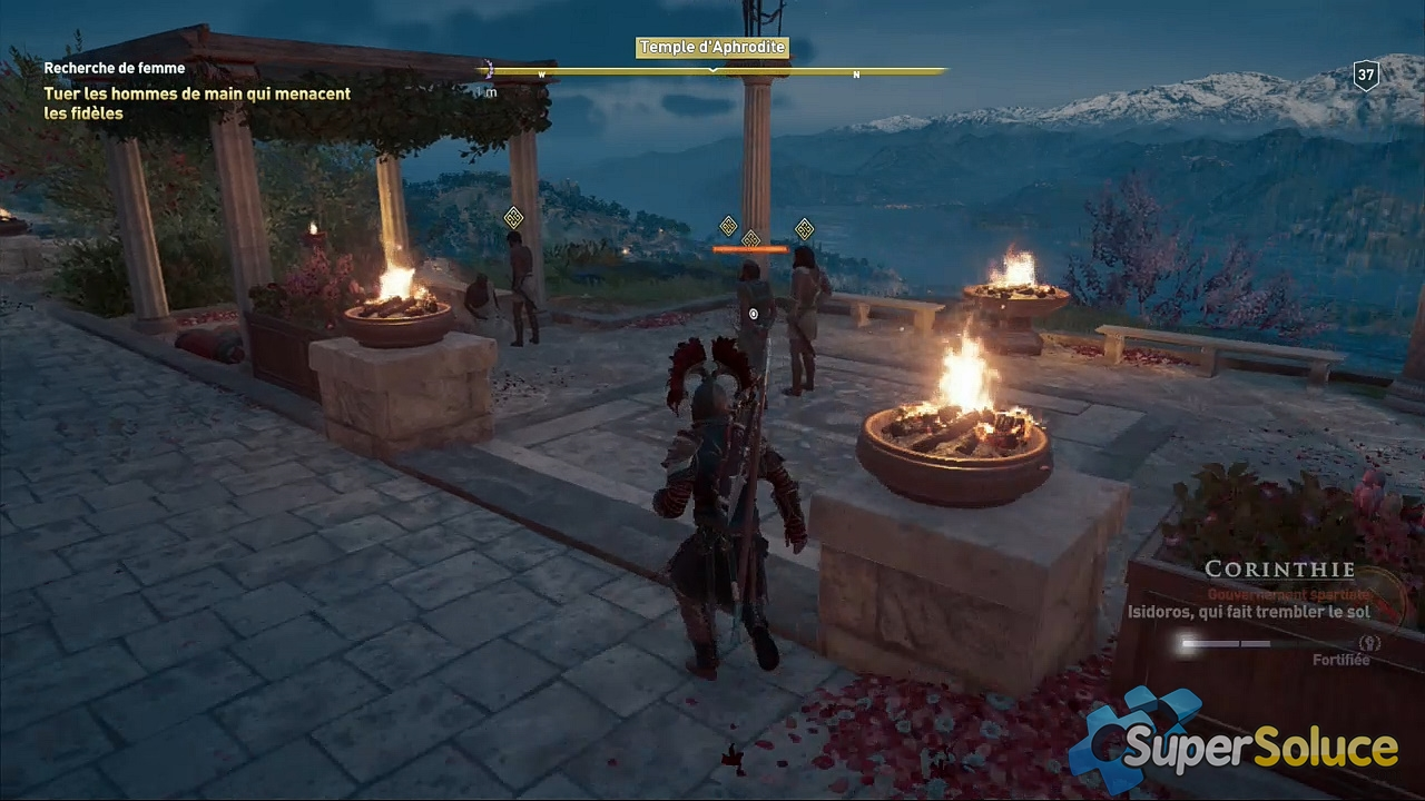 Assassin's Creed Odyssey — Wikipédia