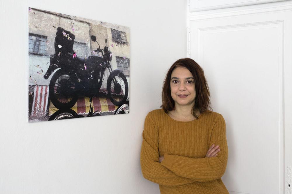"""Exposition """"L'art provoque l'avenir"""" Benjamin Carbonne & Marc Gaillet – Montpellier"""