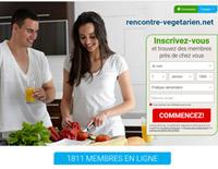 rencontres entre vegetariens