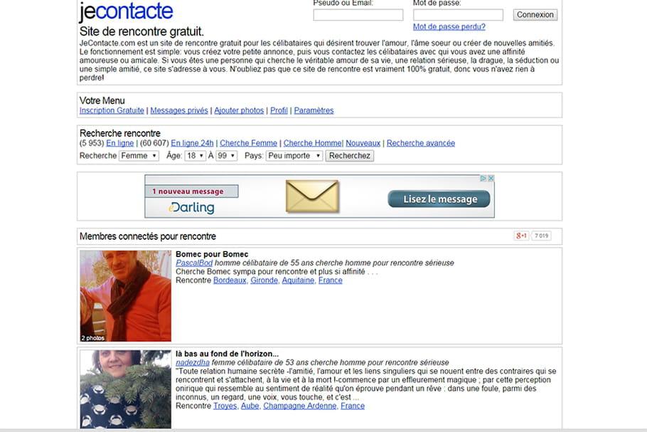19 statistiques secrètes sur JeContacte (+ notre avis & analyse)