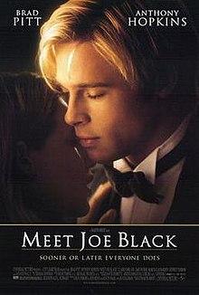le film rencontre avec joe black site de chat pour rencontre