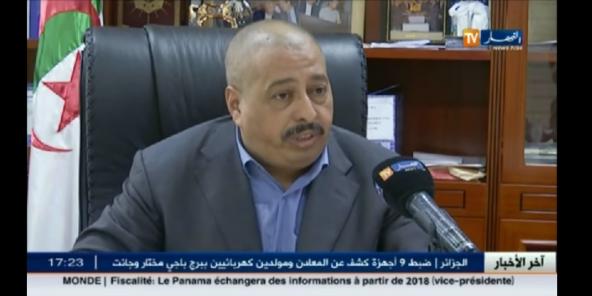 Homme d affaire offres d emploi Algerie