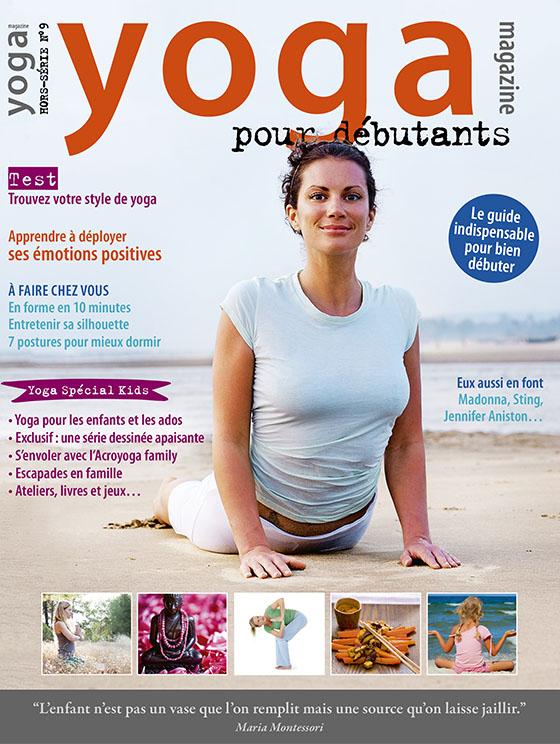 Fais de belles rencontres autour Du Yoga !
