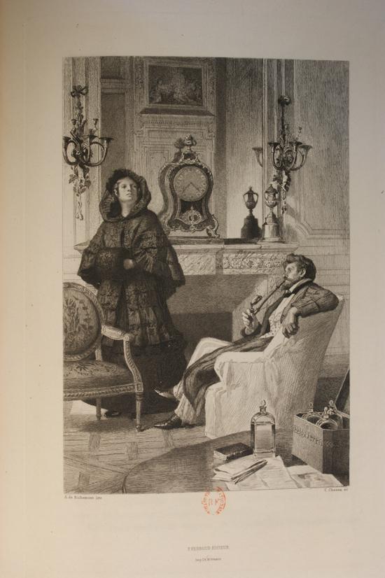 madame bovary premiere rencontre entre charles emma rencontres cluses haute savoie