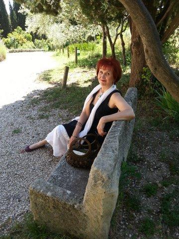 recherche femme 70 ans et plus