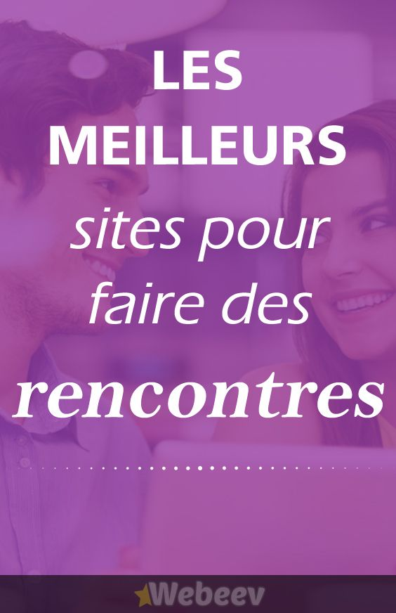 sites rencontres anonymes)