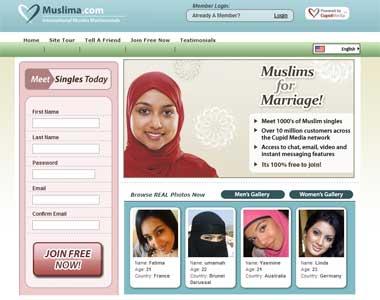 Rencontre musulmane : comparatif des sites de rencontre musulman