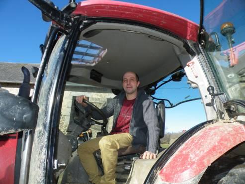 fermier cherche femme