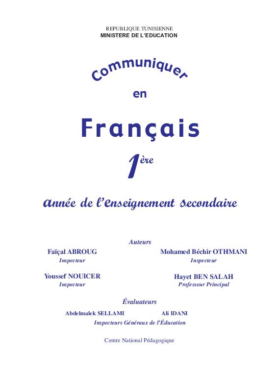 Module 1 rencontres, Module 1 Rencontre – aacs-asso.fr